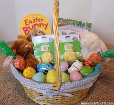 eater baskets building an easter basket on a budget