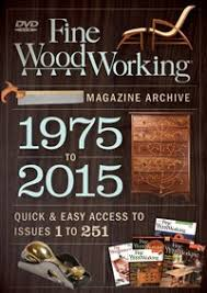 Fine Woodworking Pdf Issue by The Taunton Press Woodworking