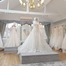 wedding boutique courtyard bridal boutique