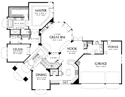 corner lot floor plans corner lot house plans tiny house