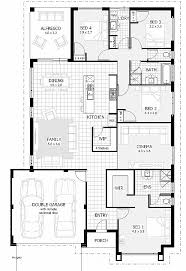 5 bedroom single story house plans house plan new single stair house plans single stair house plans