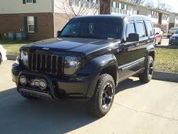 used jeep liberty rims the jeep liberty or jeep kj kk outside america