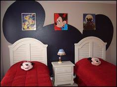 Mickey Mouse Room Decorations Mickey Mouse Bedroom Decor Custom Mickey Mouse Bedroom Decor