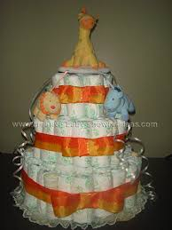 nappy cake photos submitted by our readers