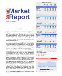 Marketing Reports Exles by 37 Exles Of Free Reports