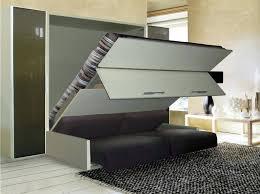armoire canap lit design d intérieur canape lit mural space sofa armoire escamotable