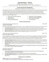 Best Project Manager Resume Queen Mary Dissertation Guidelines Custom Dissertation Abstract