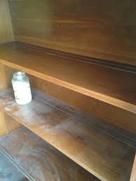 is it safe to use vinegar on wood cabinets and vinegar to clean wood yep hometalk