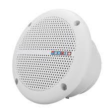 aliexpress com buy new 1 pair loudspeakers waterproof marine
