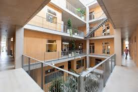 Interior Spaces by Icta Institut De Ciència I Tecnologia Ambientals