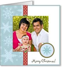 photo insert christmas cards greeting card with photo insert wblqual