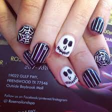 halloween nails design nails pinterest nails halloween