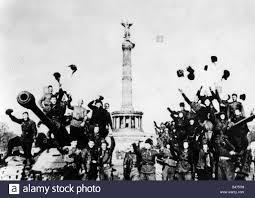 second berlin events second world war wwii germany berlin may 1945 soviet