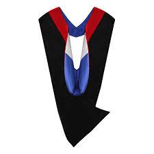 academic hoods deluxe bachelor academic gradshop