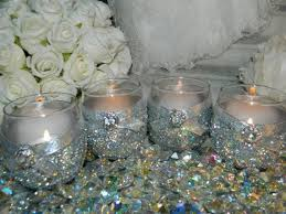 Silver Wedding Centerpieces by 90 Best 25th Wedding Anniversery Images On Pinterest Bridal
