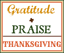 praise and thanksgiving gratitude praise free printables u2013 if i had a million hours u2026
