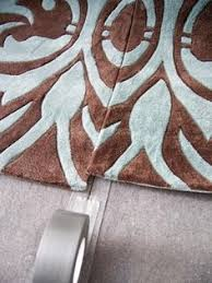 How To Make An Area Rug Out Of Carpet Diy Large Area Rug Ok Seriously Why Didnt I Think Of This