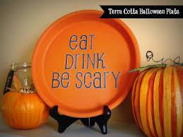 Halloween Home Decor Crafts by 255 Best Halloween Images On Pinterest Halloween Crafts