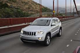 diesel jeep jeep grand cherokee to bring diesel to the us automotorblog