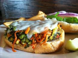 Seeking Branzino Song Philly S Top 5 Veggie Burgers