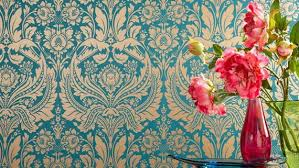 floral wallpaper motifs for modern u0026 classic interiors 5 stylish eve