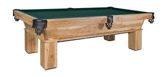 Antique Brunswick Pool Tables by Pool Table Billiard Tables Blatt Billiards