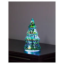 led christmas tree stargazer led christmas tree target