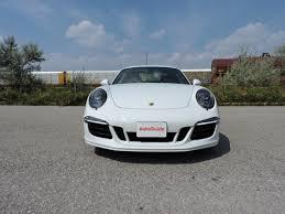 2015 Porsche 911 Carrera 4 Gts Review Autoguide Com News