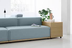 Softmodularsofadesignideas EVA Furniture - Modular sofa design