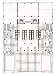 Building Site Plan Awesome Seagram Building Floor Plan Photos Flooring U0026 Area Rugs