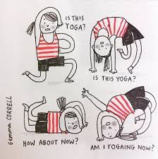 Yoga Meme - 18 funniest yoga memes for international day of yoga i can has