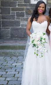 pnina tornai 4 000 size 8 used wedding dresses
