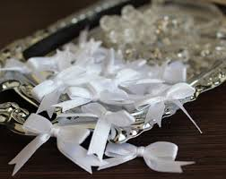 small fabric bows etsy