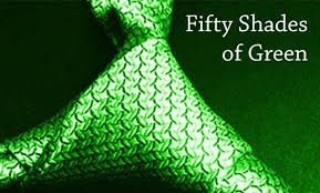 shades of green 50 shades of green in french french language blog