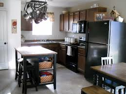island for kitchen with stools kitchen impressive stainless steel kitchen island intended for