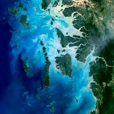 Color Of Earth by Mergui Archipelago Image Of The Day