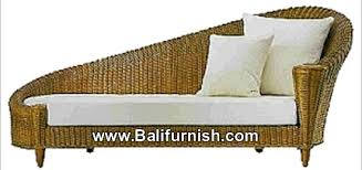 Indoor Chaise Lounge Indoor Chaise Lounge Furniture Indonesia
