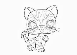 littlest pet shop coloring pages print gekimoe u2022 103393