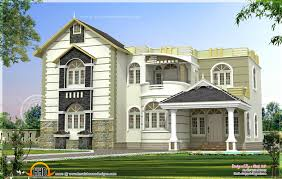 two colour combination backgrounds one house exterior design in two color combinations