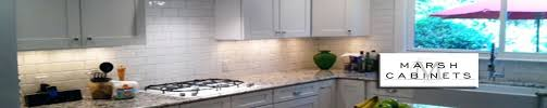 Marsh Kitchen Cabinets by Shower Wall Panels Arlington Heights Display Cabinets