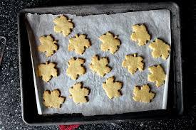 nutmeg maple butter cookies u2013 smitten kitchen