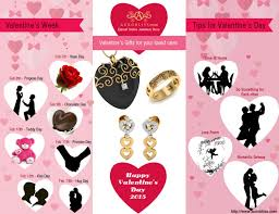 valentine gifts ideas valentine s day jewellery gift ideas visual ly