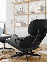 Lounge Chair Ottoman Architecture Eames Lounge Chair And Ottoman Golfocd