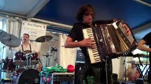 alex meixner polka band wurstfest new braunfels texas nov 04