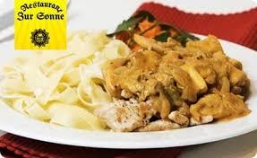 la cuisine allemande découvrez la cuisine allemande avec une entrée plat
