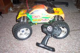 nitro rc monster truck for sale cen gst 7 7 for sale or trade r c tech forums