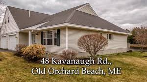46 kavanaugh rd old orchard beach me youtube