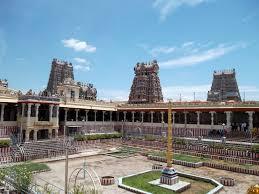 meenakshi amman hindu temple in tamil nadu india hd wallpapers