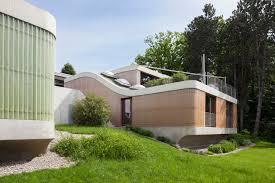 architektur lã beck gallery of houses in wygärtli beck oser architekten 5