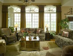 room best window treatments for arched windows styles interior